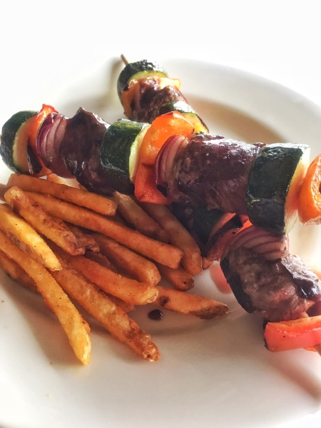 Steak Kabob