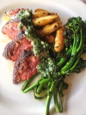 House Cut Loin Steak