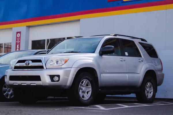 2008 Toyota 4Runner