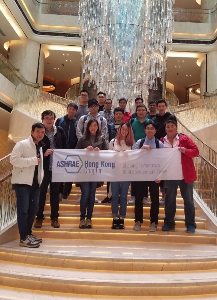 YEA Macao/HK 2018