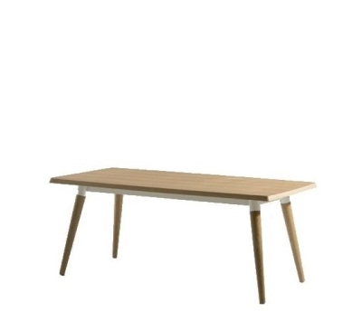 Copine MDF Dining Table