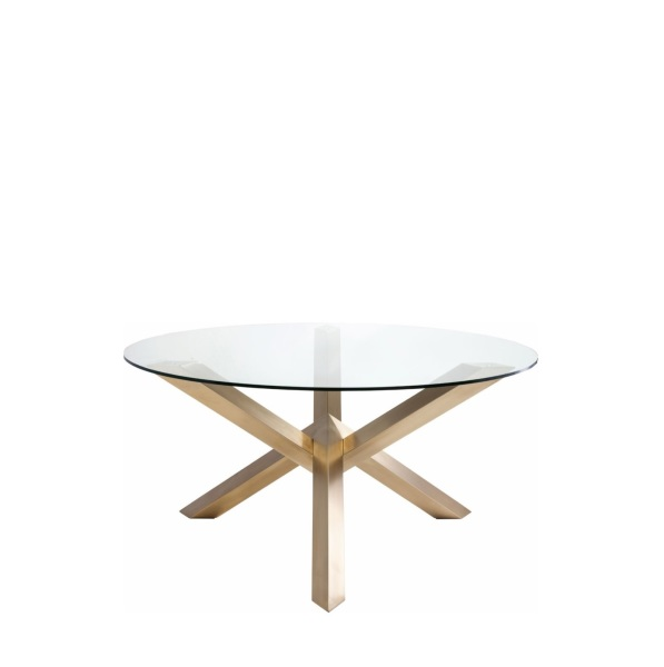 Nudo Dining Table
