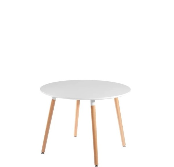 Dom Round Dining Table