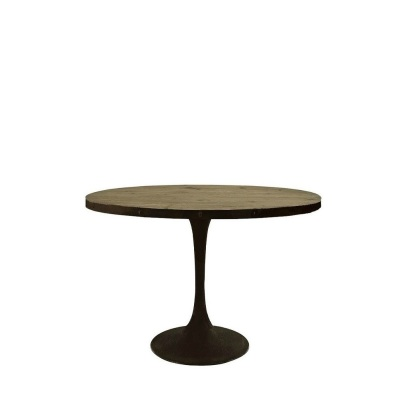 Morris Round Dining Table
