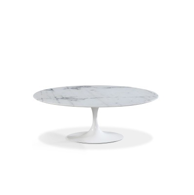 Oval Marble Dining