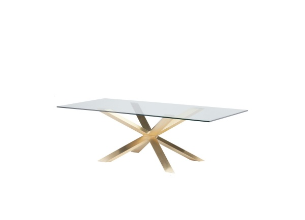 Culture Dining Table