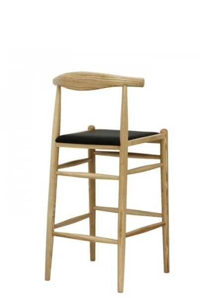 Elbow 30″ Stool