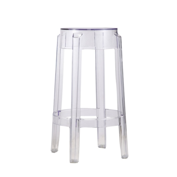 Transparent Stool