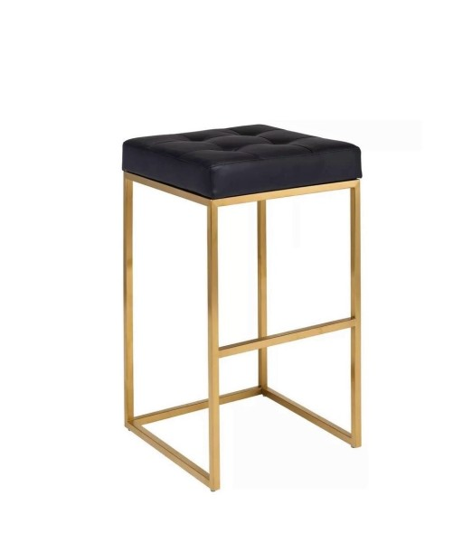 Pipe Counter Stool