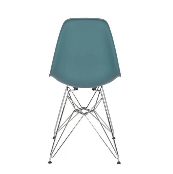Eiffel Chrome Chair