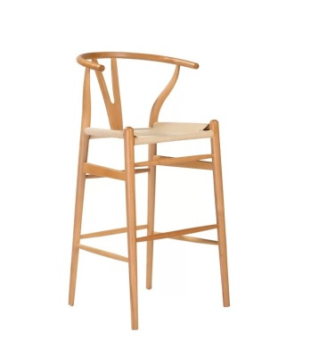 Wishbone Stool