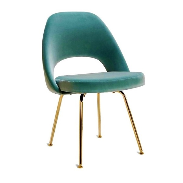 Sand Emerald Chair