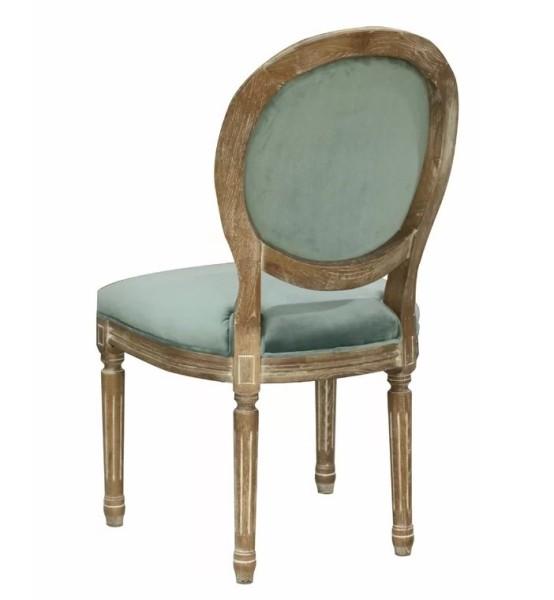 Galaxy Emerald Chair