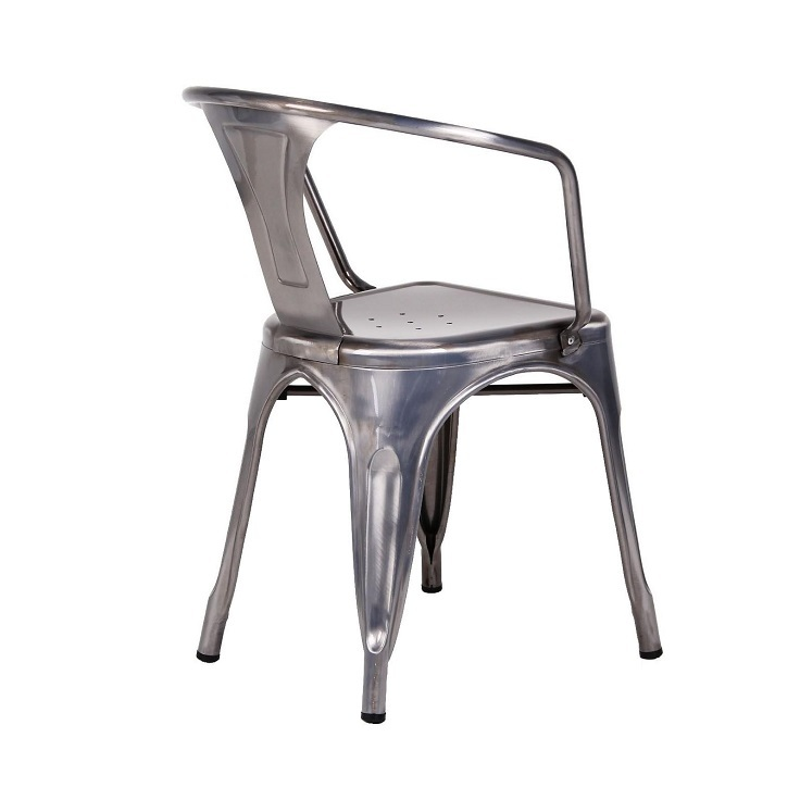 Roch With Arm Chair