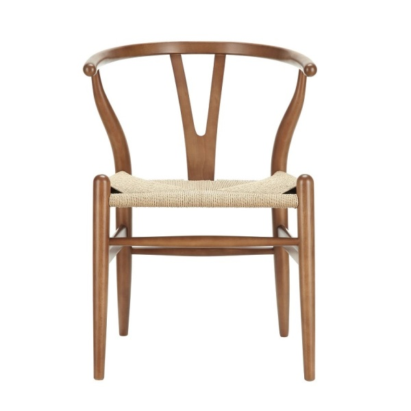 Woodcord Chair