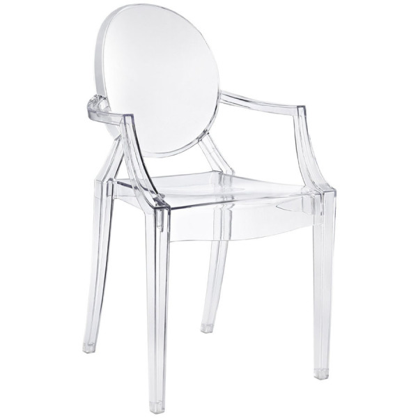 Transparent Armchair
