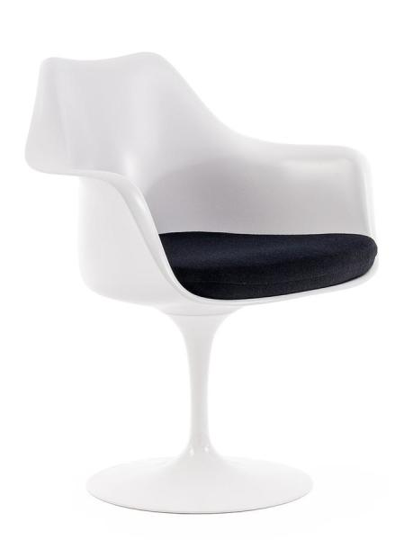 Tulip Arm Chair