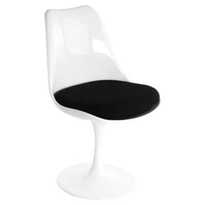 Tulip Armless Chair