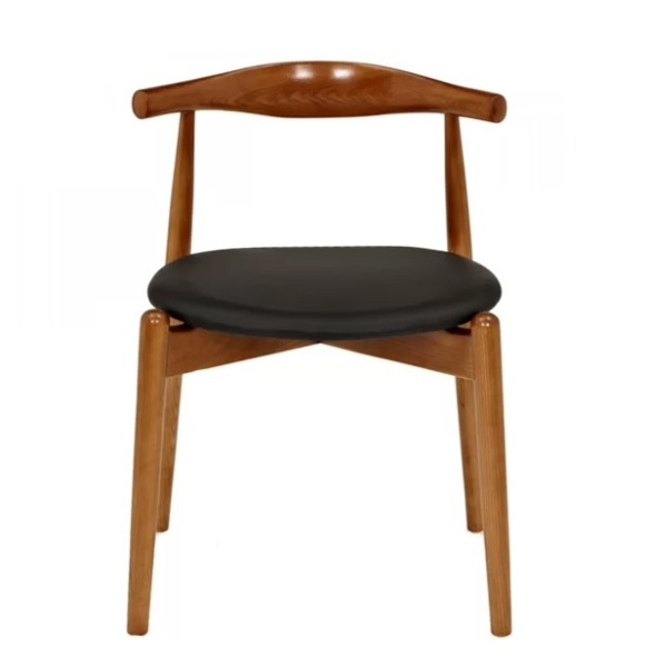 Elbow Round Chair