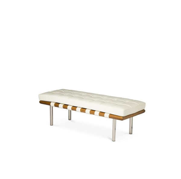 Criss Cross Bench