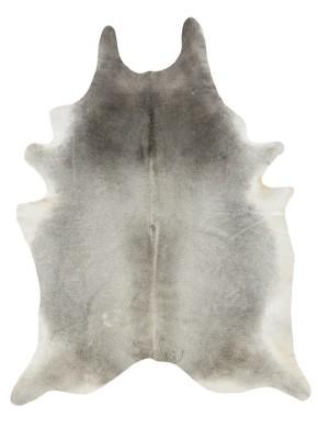 Cowhide Caramel-Grey