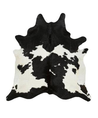 Cowhide Black & White