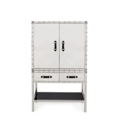 Flight Bar Cabinet