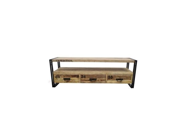 Luxor Tv Cabinet