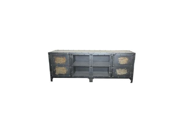 Trisha Cabinet