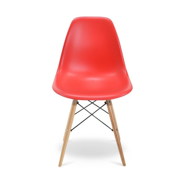 Eiffel Kids Chair With Wood