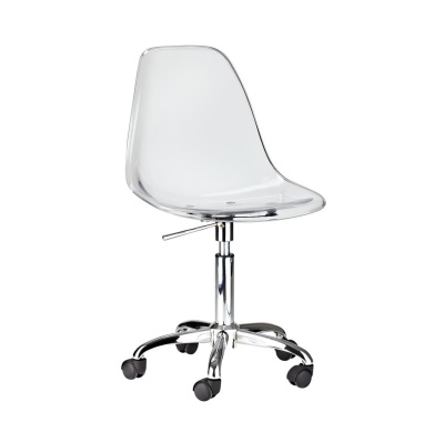 Eiffel Clear Office Chair