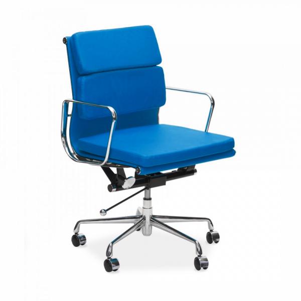 Lark Double Padded Office Chair L B