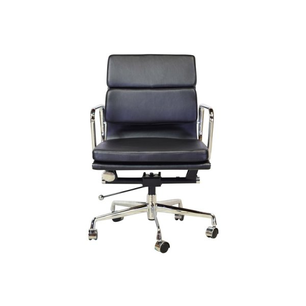 Lark Double Padded Office Chair L B