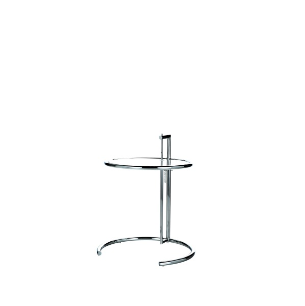 Eileen Grey End Table