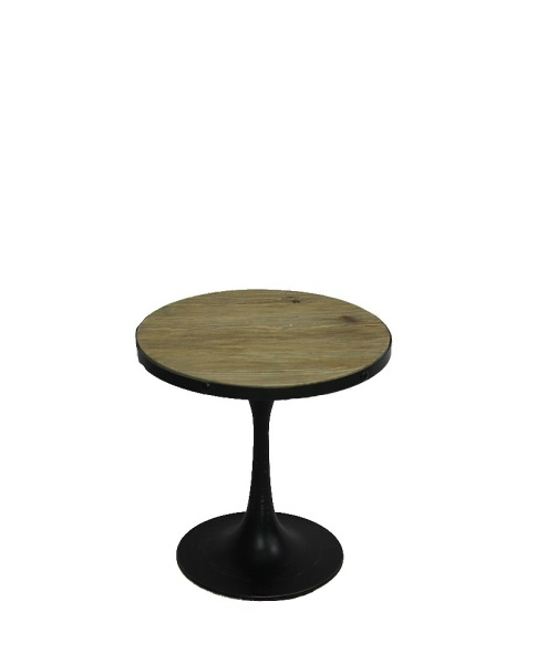 Morris Round End Table