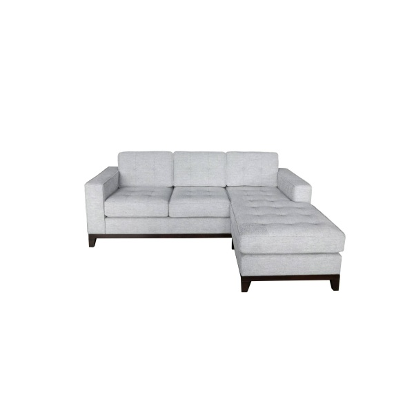 Jane Sectional Sofa (Wood Legs)