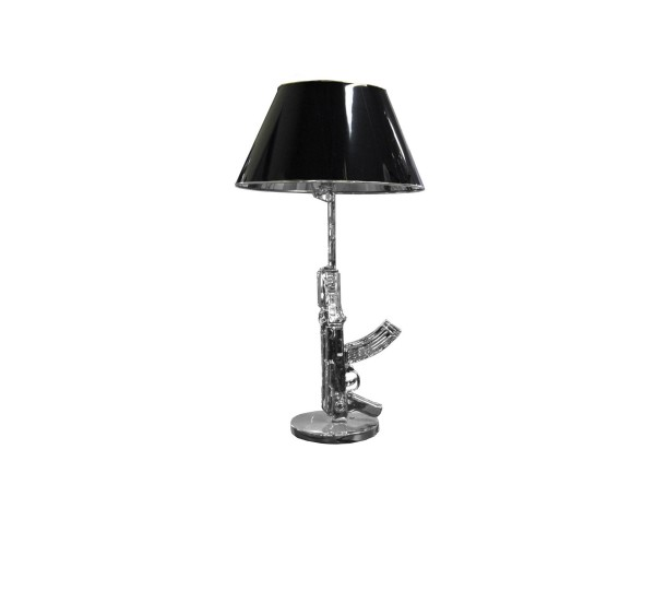 Medium Gun Lamp