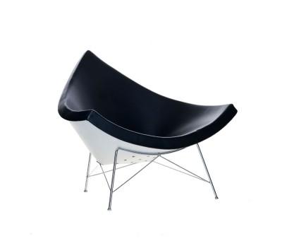 Coconut Tripod Lounge Chair