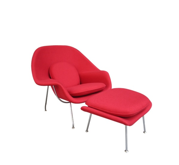 Manny Lounge Chair