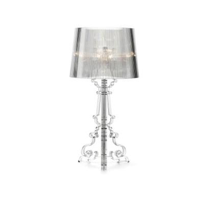 Prisma Clear Lamp