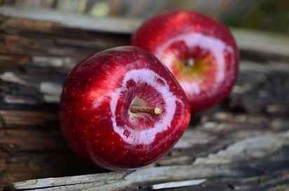 Apple Quinoa Pudding