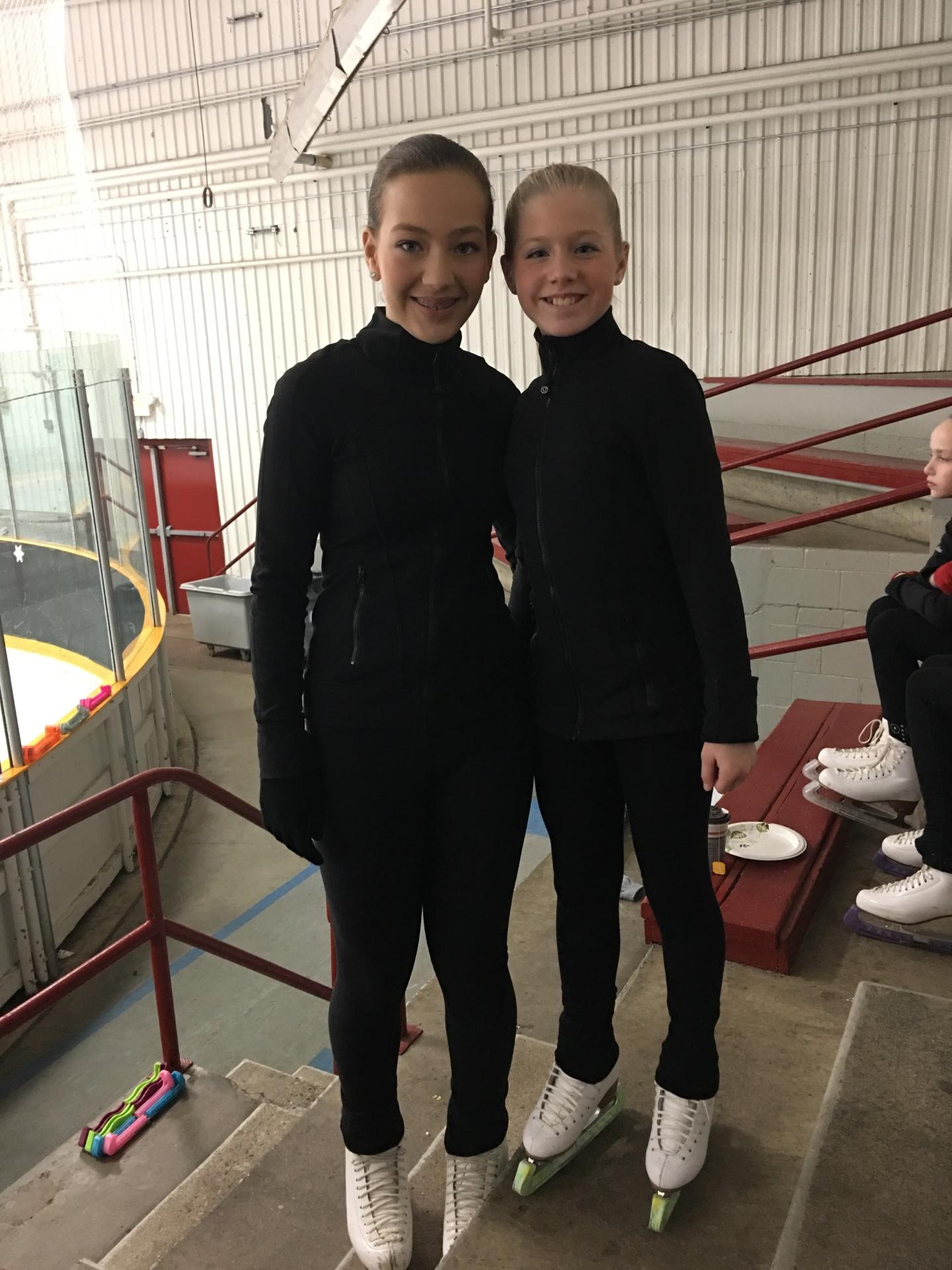 Skate Thunder Bay 2017