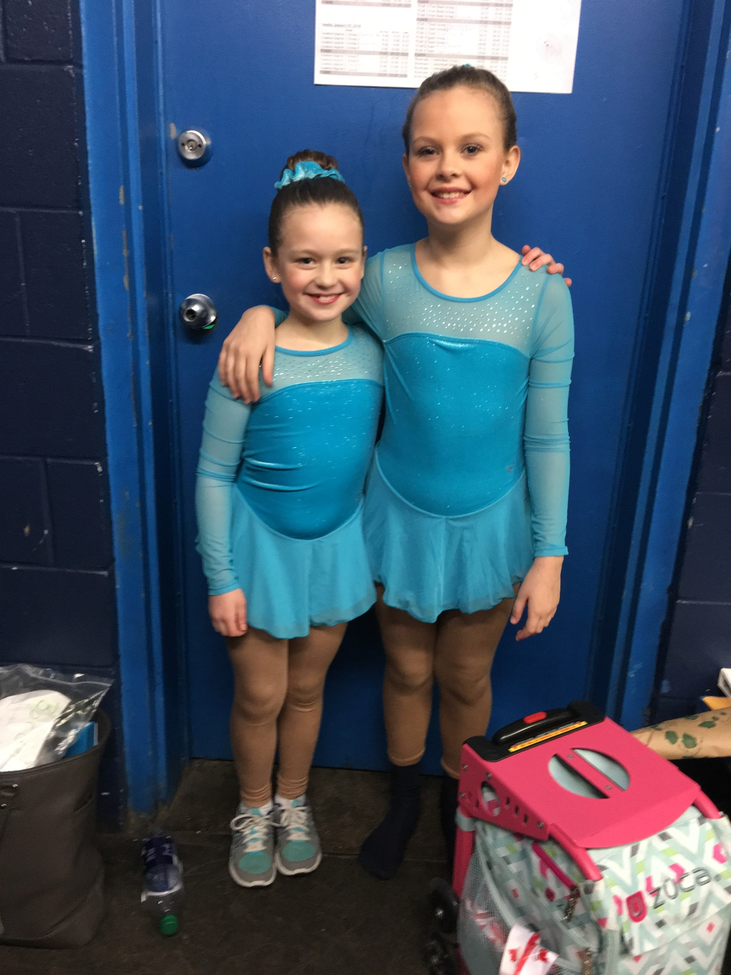 Sunset Country Regionals 2018 - Star 2 Team Event