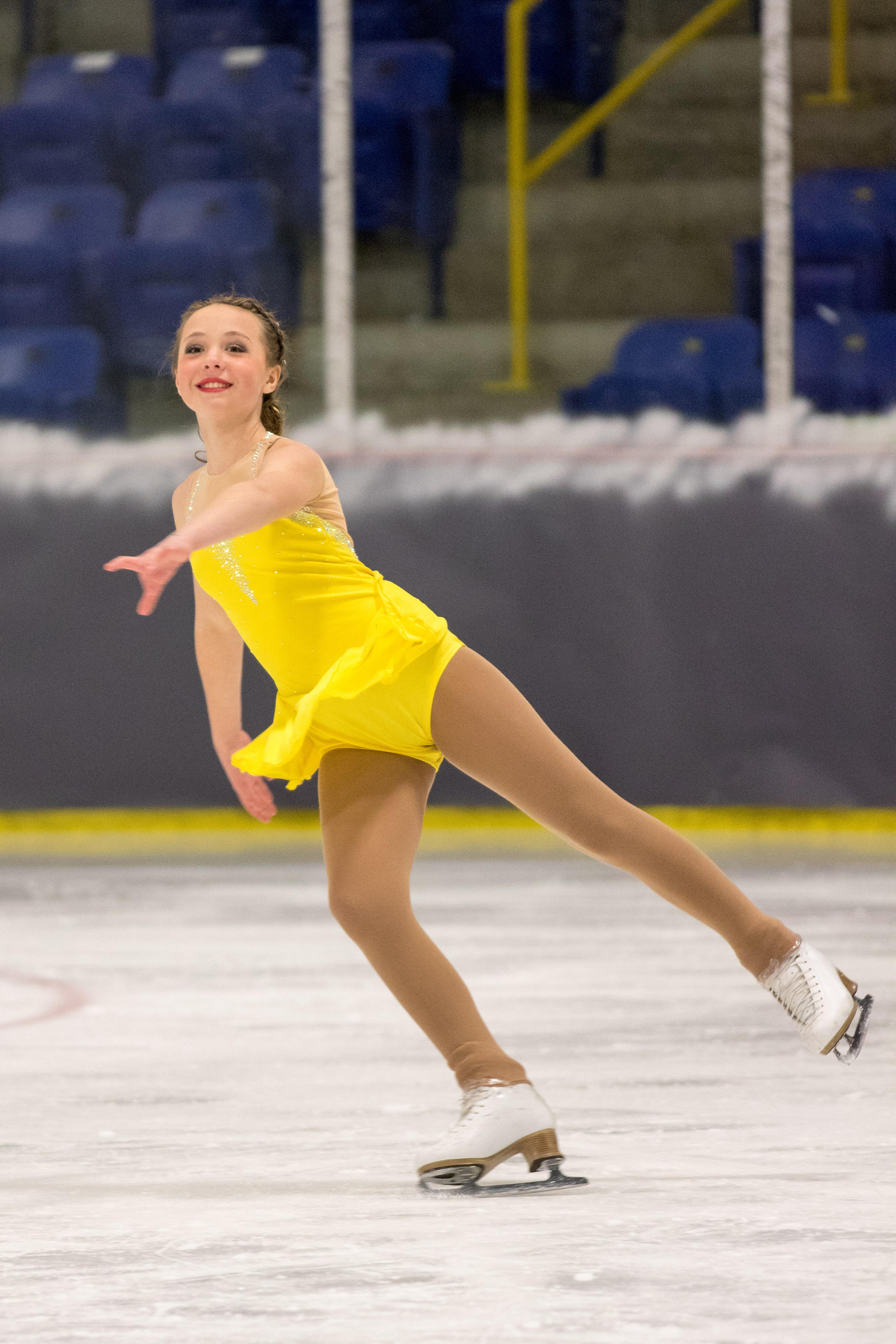 Fort Frances Freeze Competition 2019