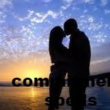 Commitment spell to make him or her commit to a relationship or marriage with you. Commitment love spells to make someone fall in love with you