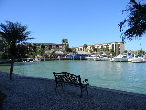 Anglers Cove Condo and Boat Slips