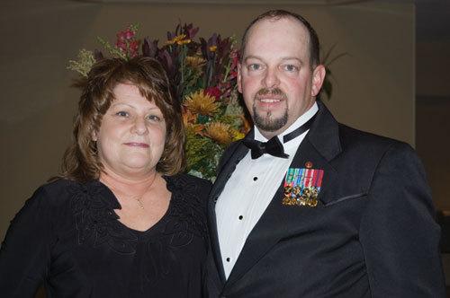 CLAY & MRS. TURNER