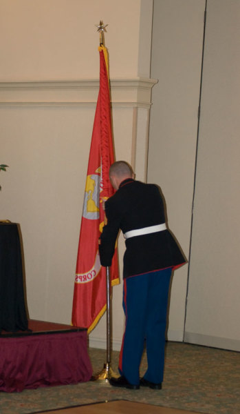 POSTING MCL FLAG