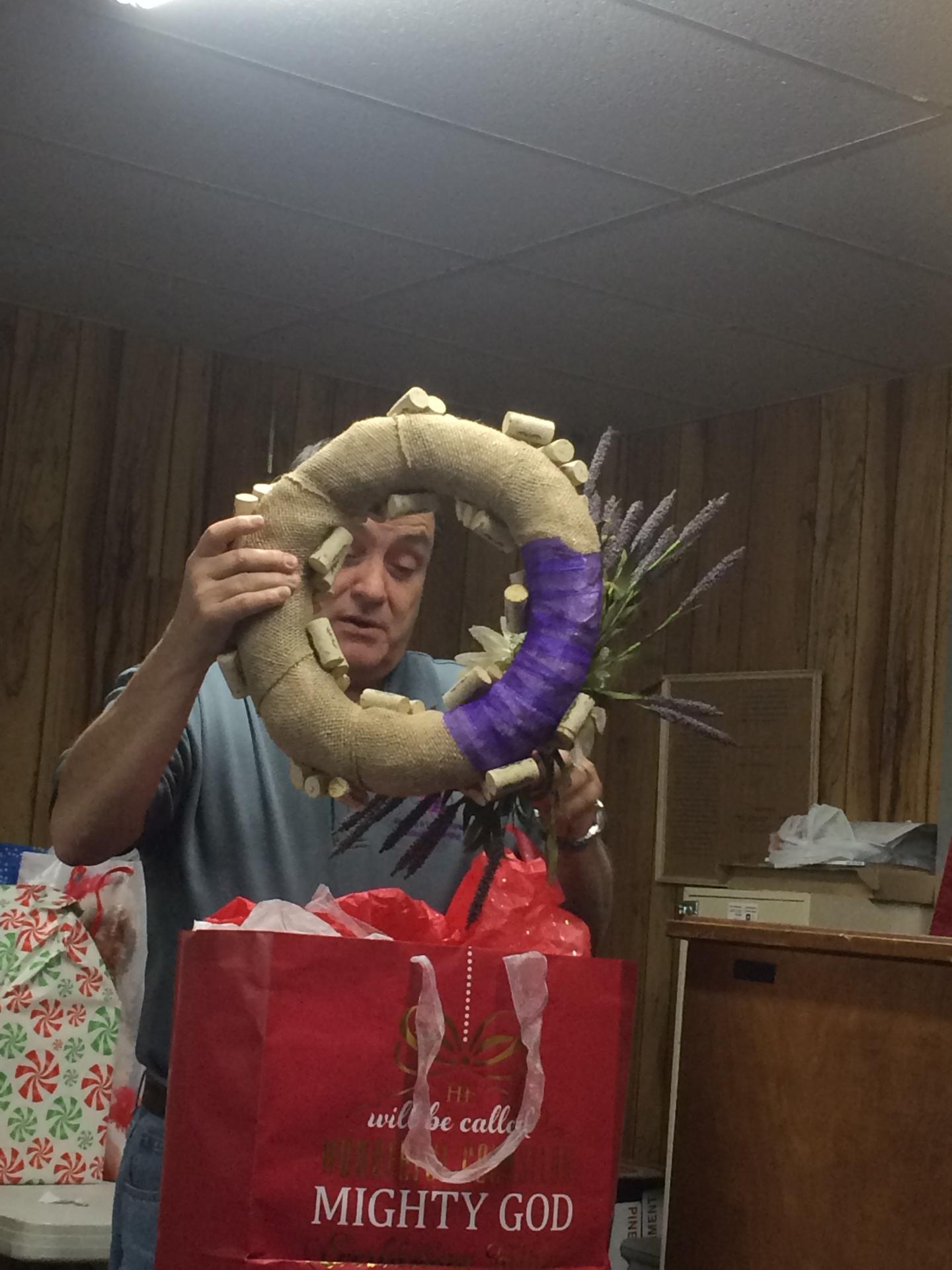 Detachment Christmas Party 2016