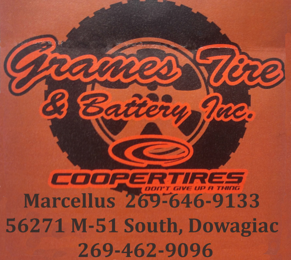 Grames Tire and Battery